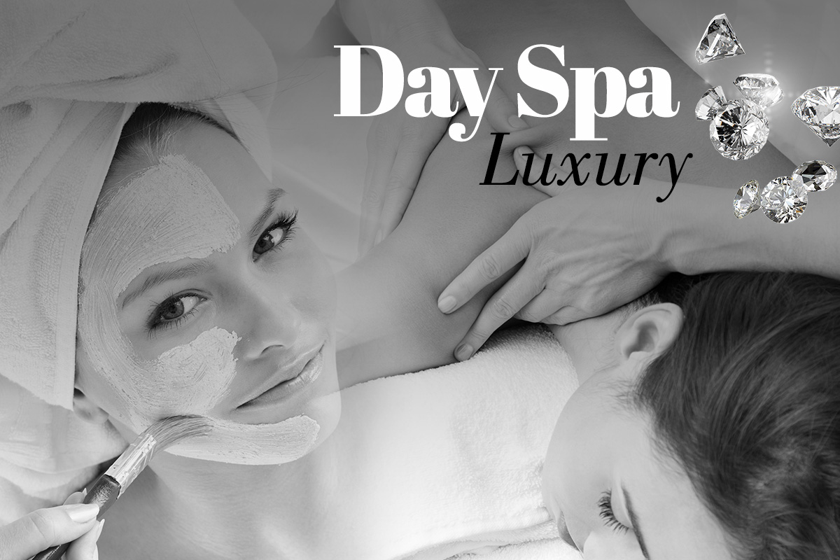 DAY SPA LUXURY
